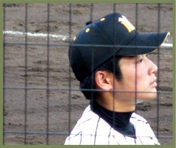 絵日記8・17高校野球2