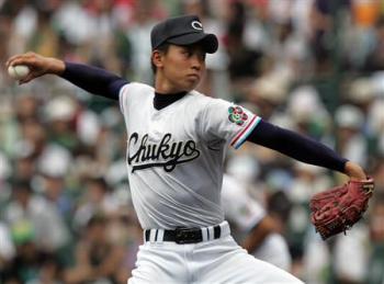 絵日記8・23高校野球14日1