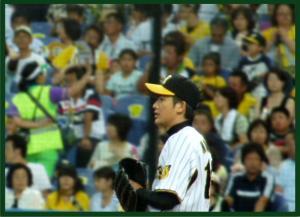 絵日記8・25京セラ6
