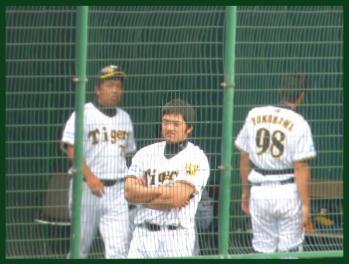 絵日記8・26久保田さん