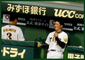 絵日記9・18広島負け2