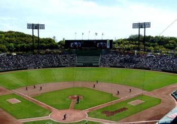 絵日記5・11阪急球場1