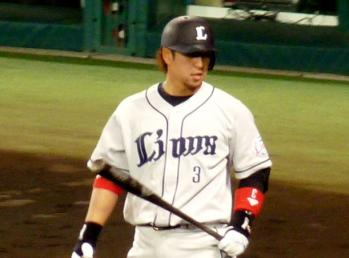 絵日記6・7西武ナカジ2