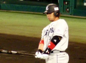 絵日記6・7西武ナカジ1