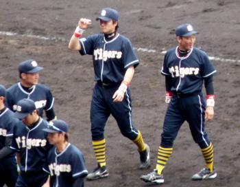絵日記6・22黒ユニ勝ち3
