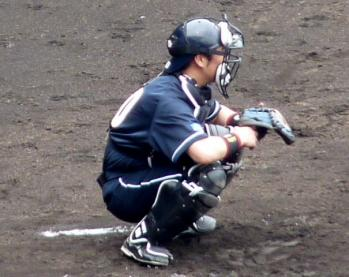 絵日記6・22黒ユニ藤井