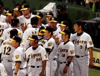 絵日記7・25横浜戦勝利2