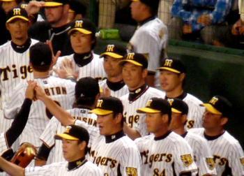 絵日記8・19横浜勝ち1