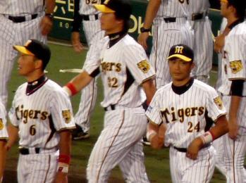 絵日記8・19横浜勝ち6
