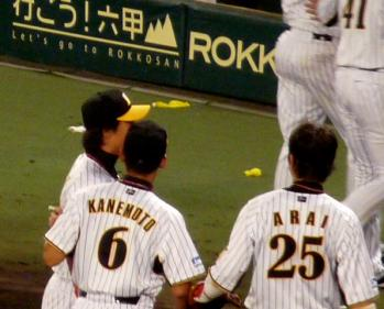 絵日記8・19横浜勝ち4