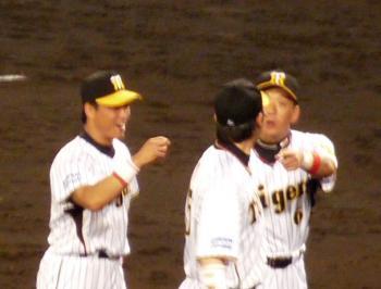 絵日記8・19横浜勝ち3