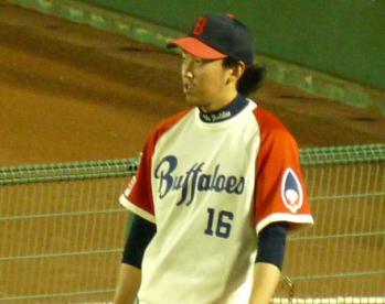 絵日記8・29近鉄平野1