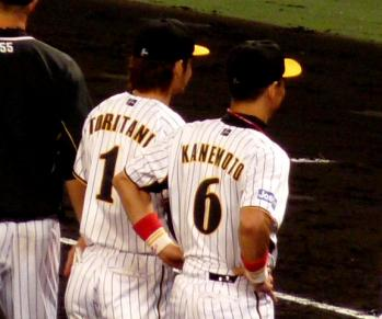 絵日記9・21広島勝ち3