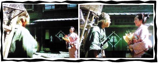 弥太郎さんと加尾さん