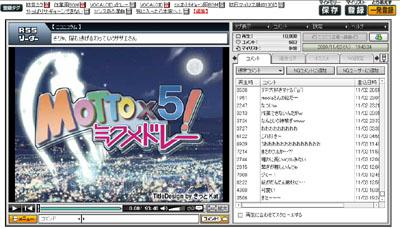 ミクメドレー×5_1万Hit!!!縮小