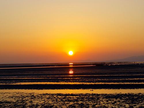 sunset-2-ブログ