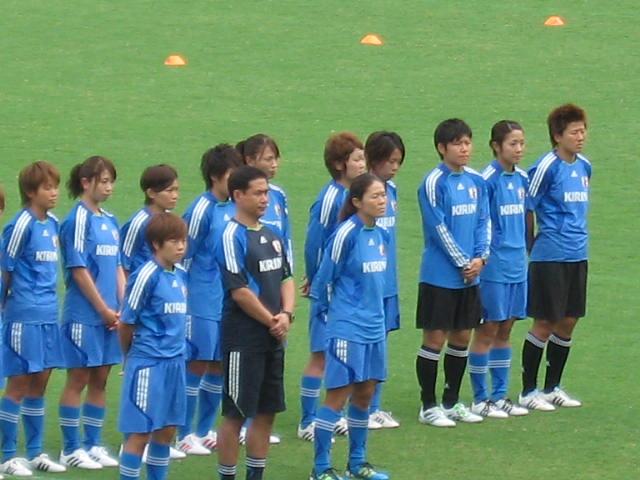 なでしこジャパン 018