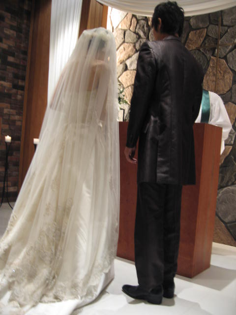 祐輔、結婚式 006
