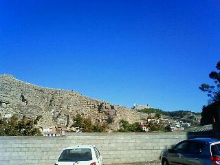 Calatayud景色1