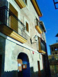 Hotel Rural Cervera del Rio Alhama