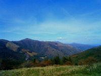 スペイン国境景色