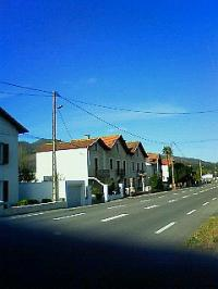 フランス国境1