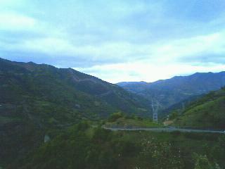 アストゥリアス山脈