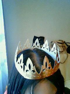 聖アルムデナ王冠