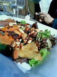カピレイラサラダ