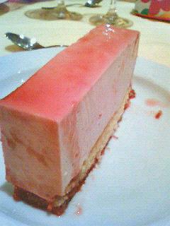 Balear ケーキ
