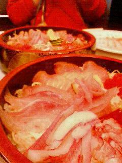 花くら海鮮丼