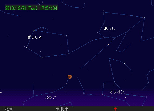 2010 12 21 皆既月食星図3