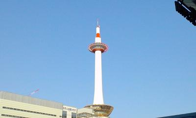 京都タワーinthesky