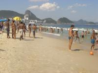 praia de Copa