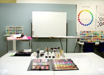 メイクセミナー教室