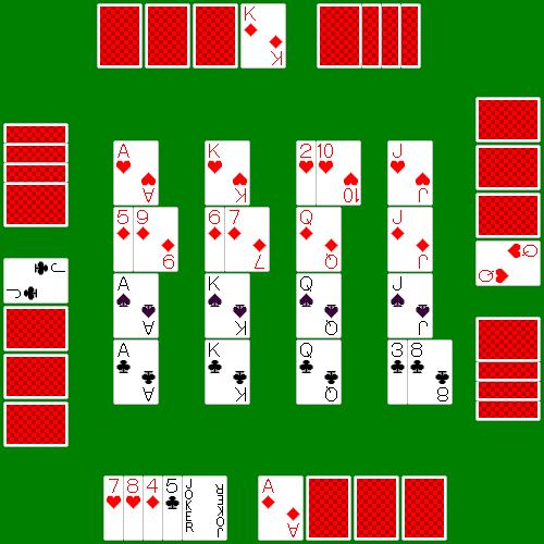 ババぬきポーカーの画像3