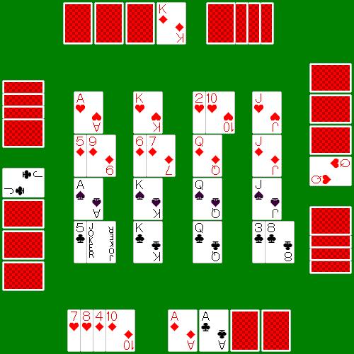 ババぬきポーカーの画像4
