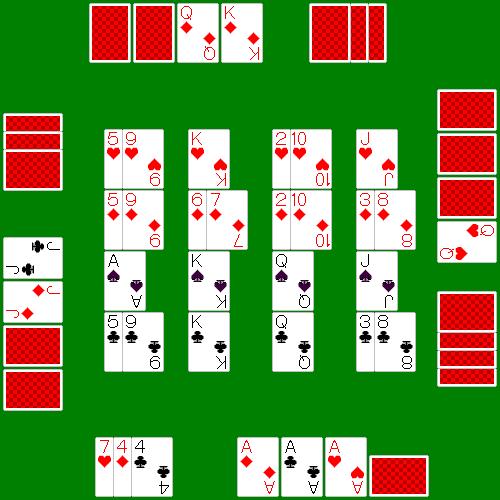 ババぬきポーカーの画像5