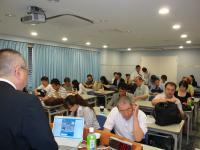 2011年9月18日竹尾セミナー4