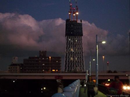 東京スカイツリー TOKYO SKY TREE