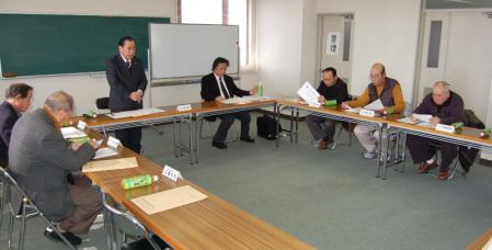 アクションプラン検証会議