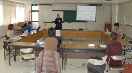 津山Web活用実践講座フォローアップセミナー
