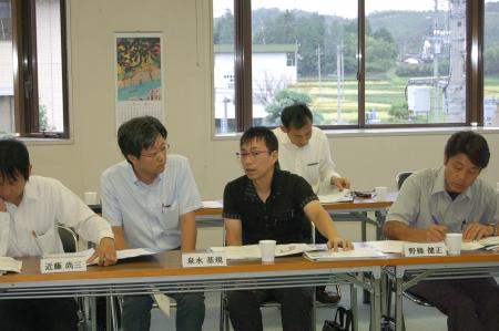 経営力向上セミナー(第2日目)
