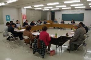 平成22年度第2回作州津山商工会久米地区運営会議