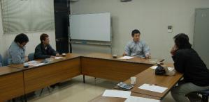 第5回作州津山商工会青年部久米支部全体会議