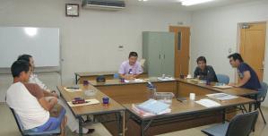 第3回作州津山商工会久米支部青年部全体会議
