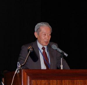 平成23年度作州津山商工会優良従業員表彰式・通常総代会
