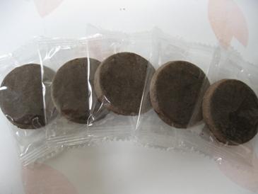 201103豆乳おからクッキー2