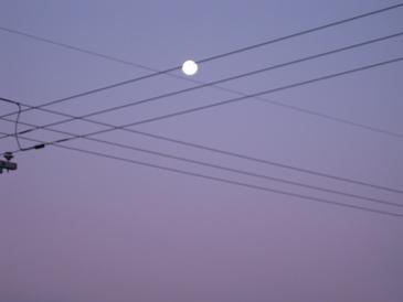 20110912朝焼け2