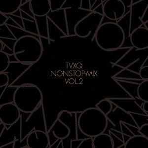 TVXQ NONSTOP-2